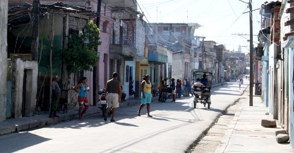 'Cuba For Christ!' A First-Hand Account of God on the Move in Cuba