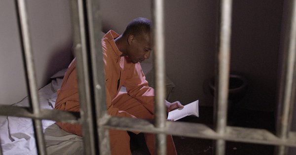 God's Word is Helping Prisoners Find Freedom From Behind Bars