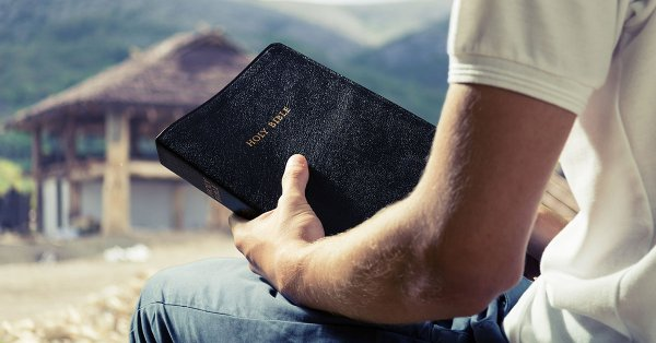 A Quick-Start Guide to Understanding the Bible