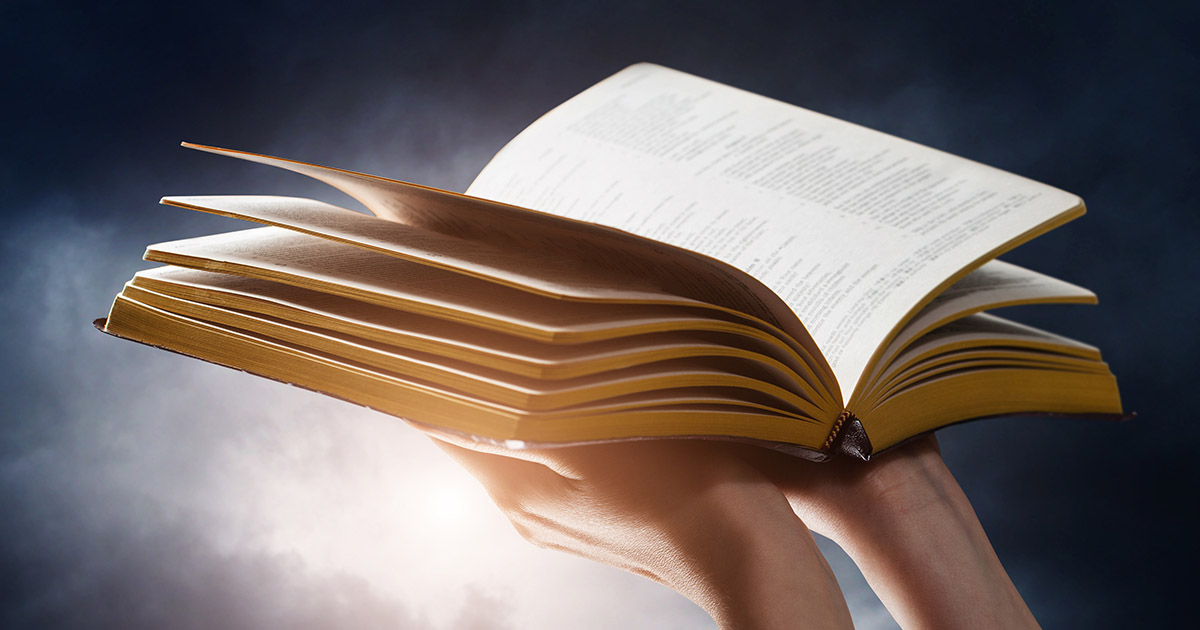What is the Bible and How Should We Engage It?   Biblica ...