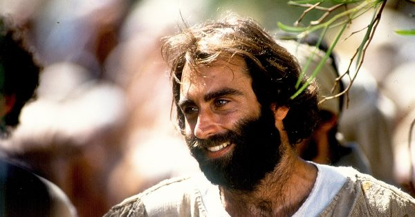 Bruce Marchiano on Portraying Jesus