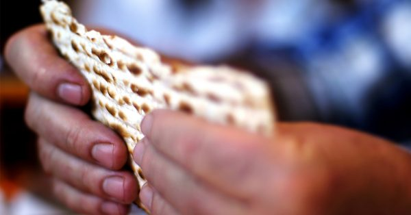 The Historical Significance of Passover