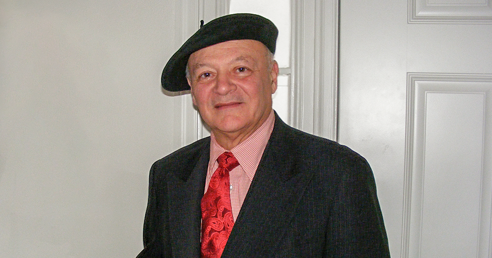 Dr. Samuel Pagán