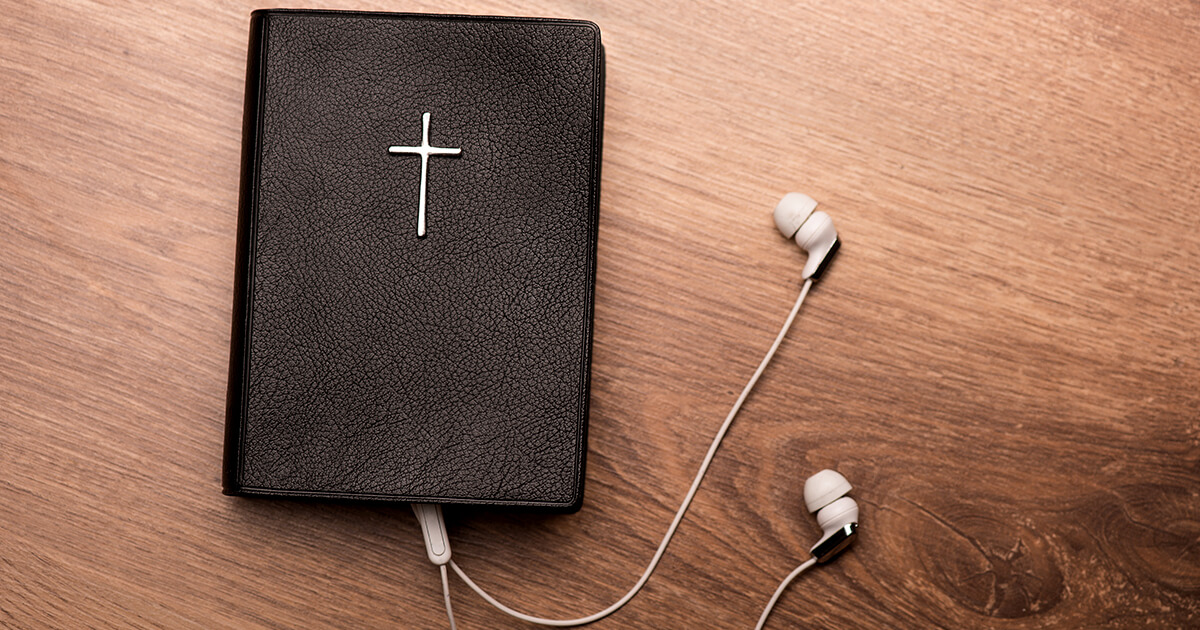 Audio Bible Technology is Accelerating Access to Bibles in Africa