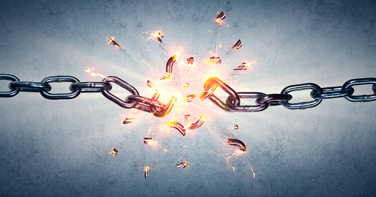 the breaking of the chain Download 120 breaking chains stock photos for free or amazingly low rates new users enjoy 60% off 80,216,829 stock photos online.