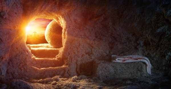 Do You Believe in the Resurrection of Jesus Christ?