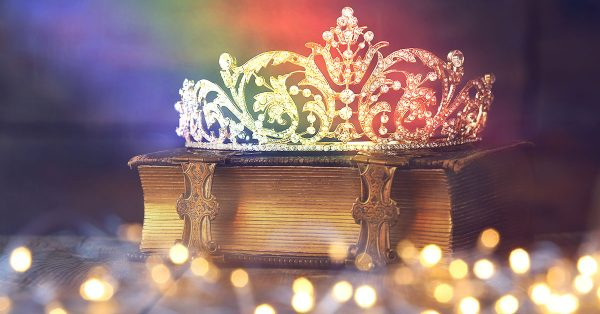 Conversations with Daughters of the King: Waiting on a Rainbow