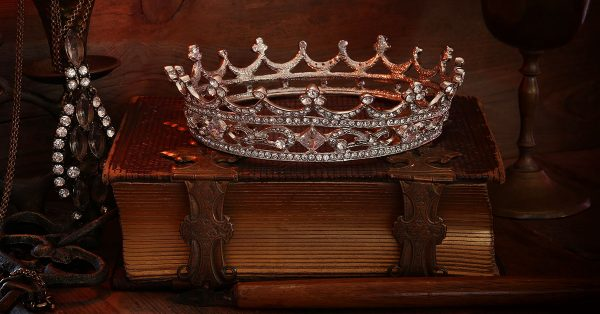 Conversations With Daughters of the King: My Journey of Leadership