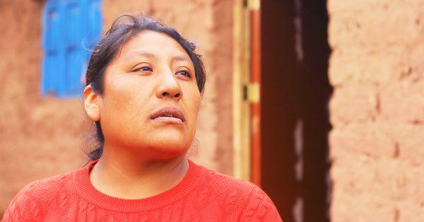 God Speaks Quichua!