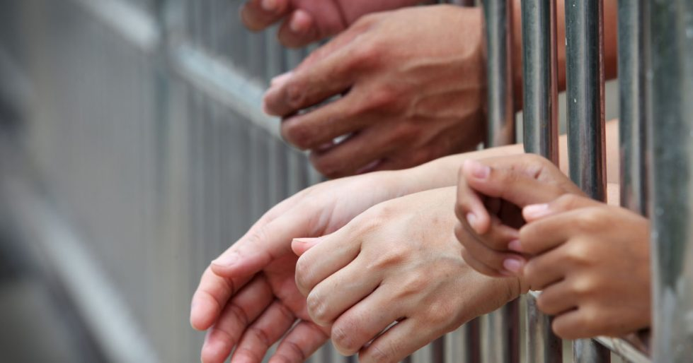 If Jesus Was in Prison, Would You Visit Him? | Biblica - The