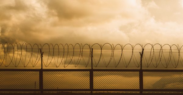 Can Prisoners Be Truly Free While in Prison?