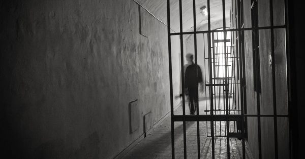 How I Became Pen Pals With a Death Row Prisoner