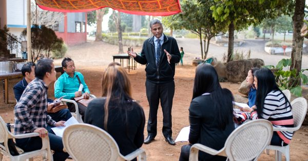 """Through """"Equipping Leaders,"""" Rural Pastors Worldwide Are Growing in Christ"""