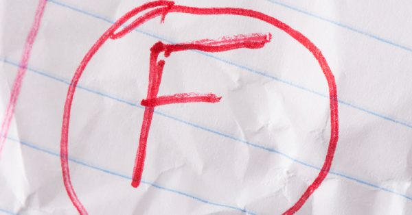 What Happens When Failure Strikes?