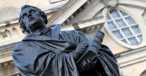 Is the Reformation Still Relevant Today?