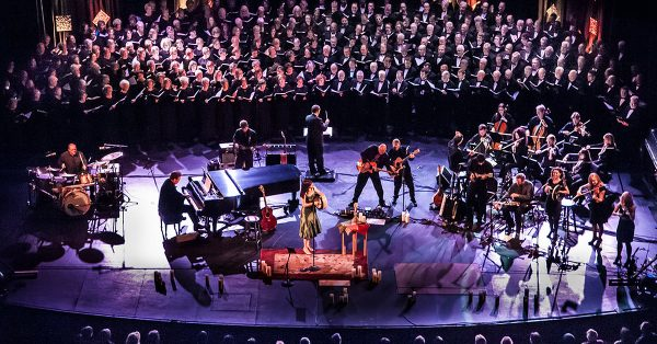 Biblica is Partnering With Keith and Kristyn Getty This Christmas