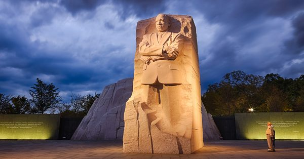Reflections From My Six-Year-Old on Martin Luther King Jr. Day