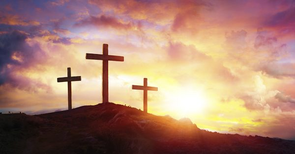 Easter: The Crucifixion and Resurrection of Jesus Christ