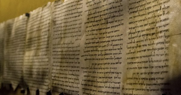 A Fascinating Dive Into How Popular Bible Verses Were Translated