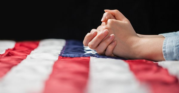 Prayer: The Fabric of the American Culture