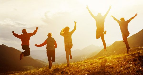 5 Things You Can Do Today to Reclaim Your Joy (No Pixie Dust Required)