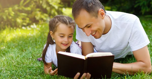 7 Ways to Encourage Your Child to Engage with God's Word