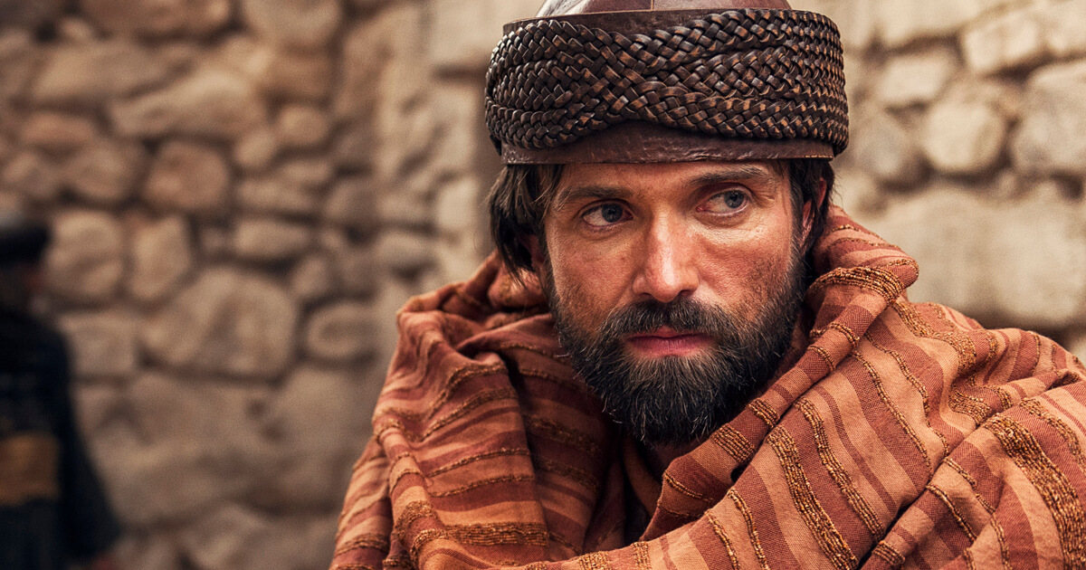 7 Things You Didn't Know About the Apostle Paul