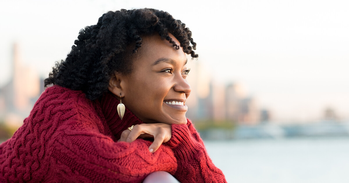 Relieving Depression with Gratitude