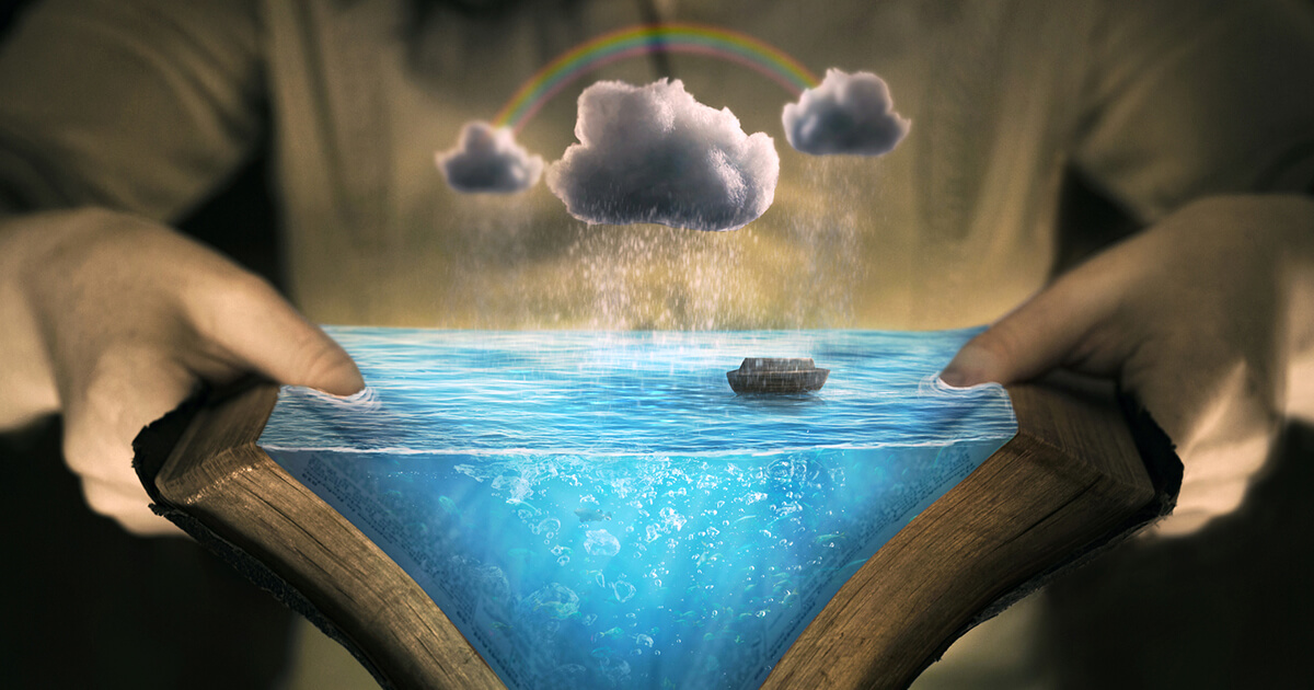 7 Incredible Things You Might Not Know About Noah's Ark