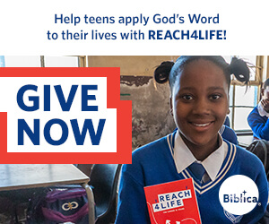 Give to Reach4Life