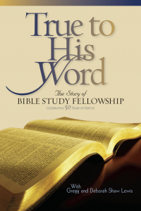 True to His Word (Book)
